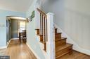 - 501 S VEITCH ST, ARLINGTON
