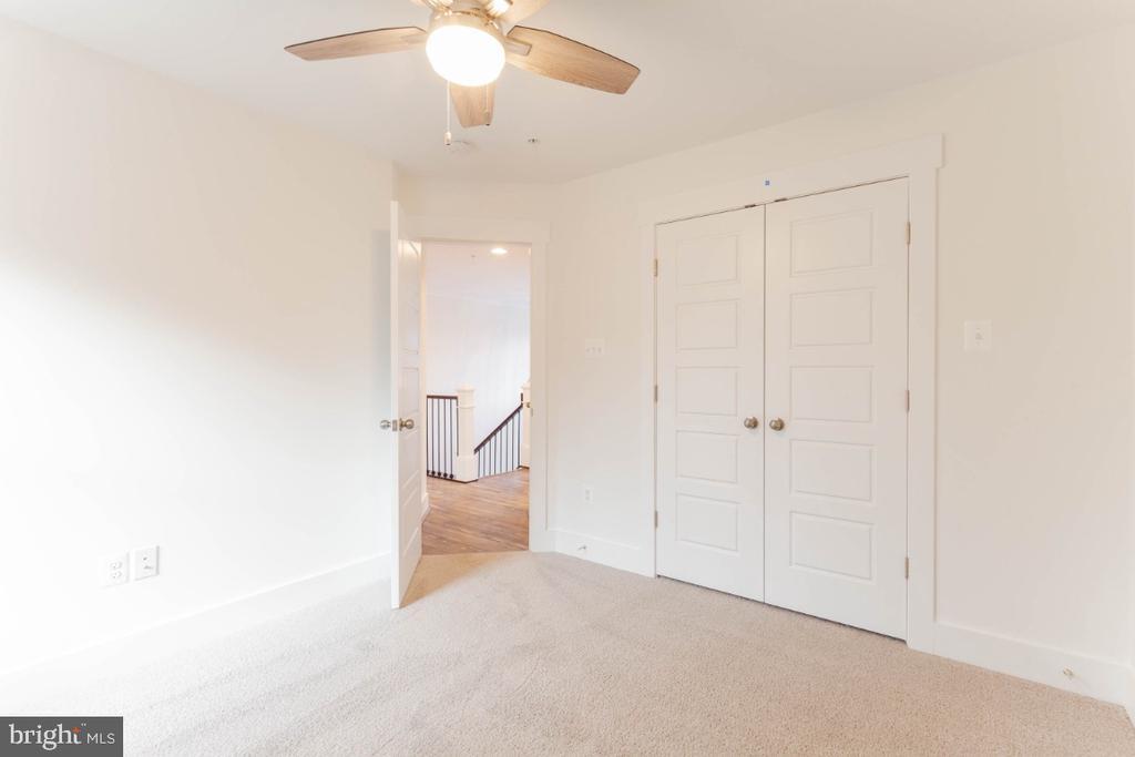 Bedroom 3. - 6746 ACCIPITER (LOT 192) DR, NEW MARKET