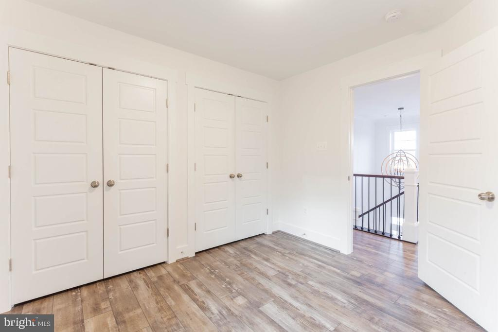 Bedroom 4 - lots of space in home. - 6746 ACCIPITER (LOT 192) DR, NEW MARKET
