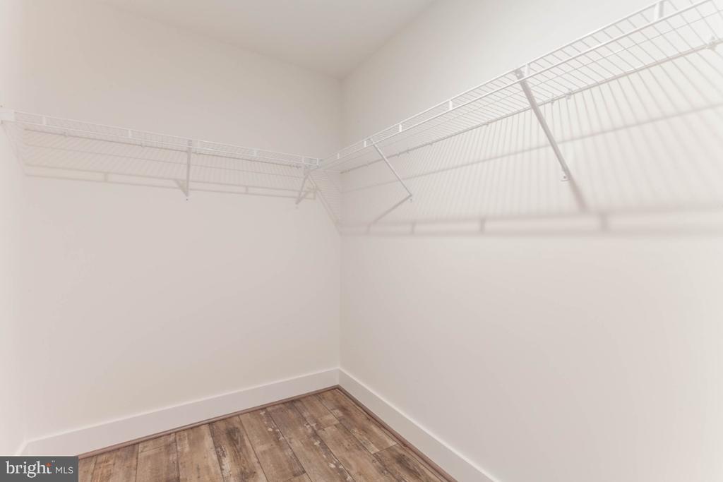 Walk-in closet. - 6746 ACCIPITER (LOT 192) DR, NEW MARKET