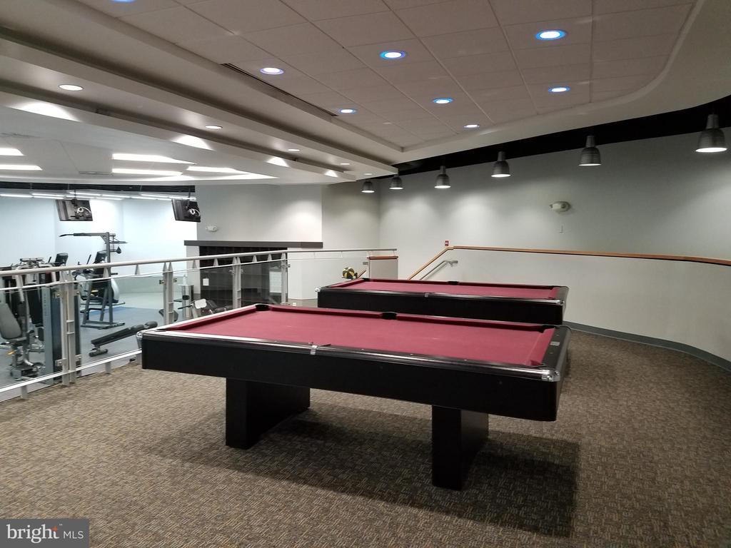 Pool tables - 1121 ARLINGTON BLVD #530, ARLINGTON