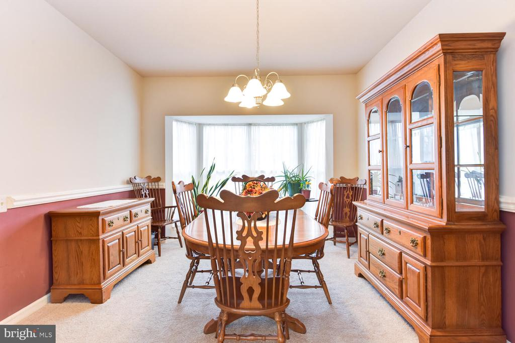 Formal Dining Room - 1334 CASSIA ST, HERNDON