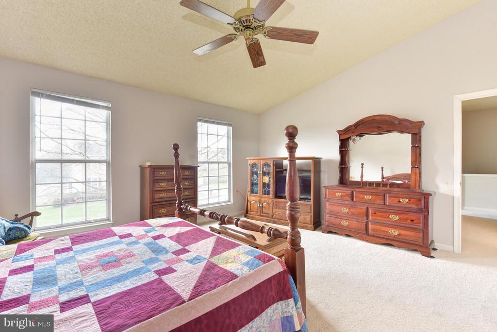 Primary bedroom - 1334 CASSIA ST, HERNDON