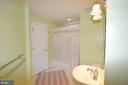 Full Bath - 25761 KAISER PL, CHANTILLY