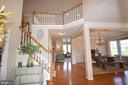 Foyer - 25761 KAISER PL, CHANTILLY