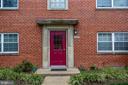 Entrance - 5318 8TH RD S #6, ARLINGTON