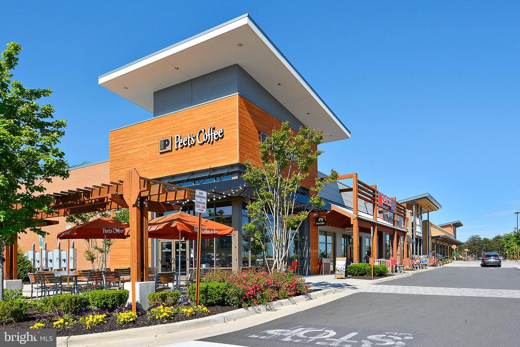 The Shops at Belmont Chase - 43224 SOMERSET HILLS TER, ASHBURN