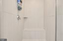 Master Bath/Large Shower - 45362 DAVENO SQ, STERLING