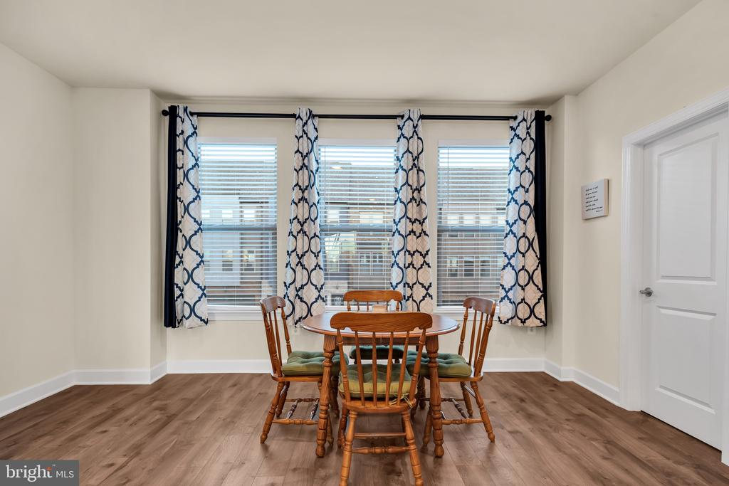 Dining Room - 45362 DAVENO SQ, STERLING
