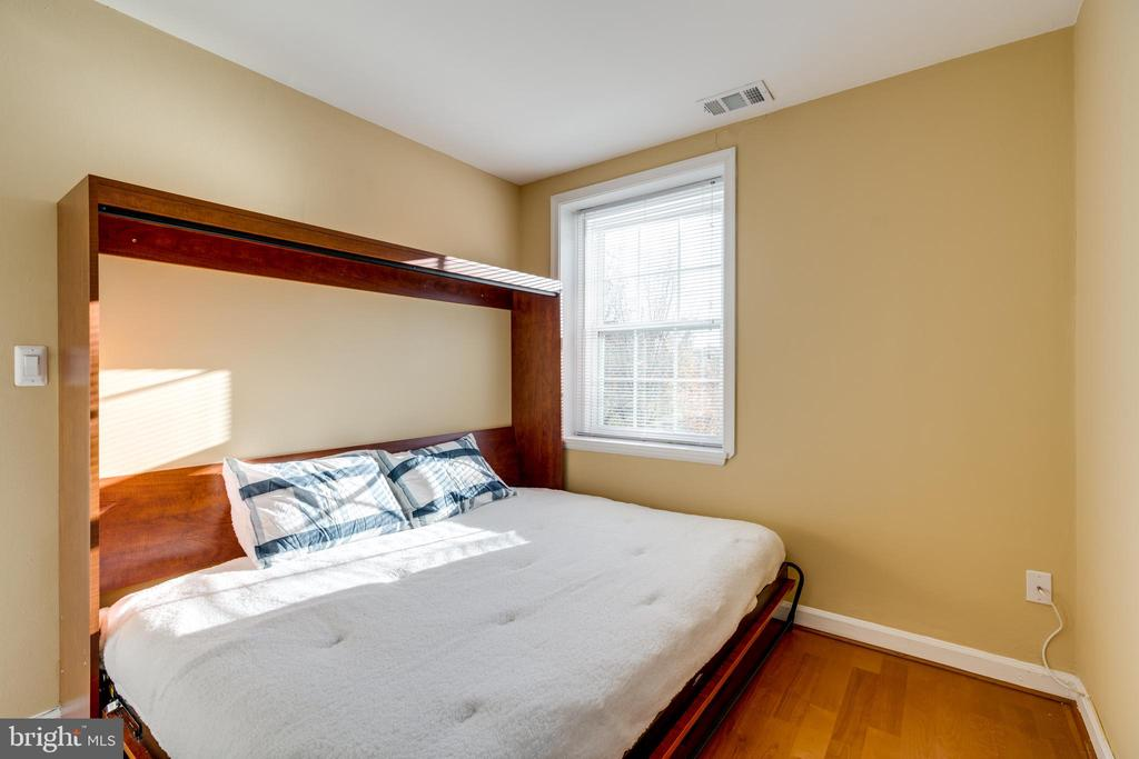 Bedroom two - 2968 S COLUMBUS ST #C2, ARLINGTON