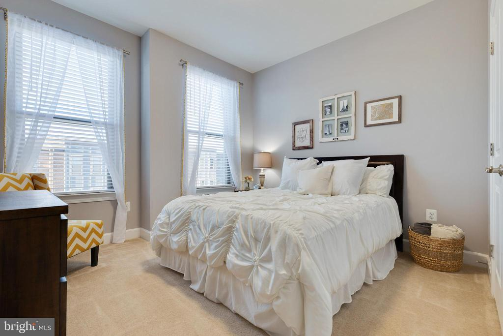 3rd Bedroom - 10517 RATCLIFFE TRL, MANASSAS