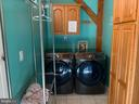 Laundry Room/Pantry - 6406 CARTER LN, MINERAL