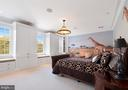 Guest Bedroom Suite - 6827 SORREL ST, MCLEAN