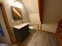 Upper Level Bath - 6406 CARTER LN, MINERAL
