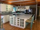 Kitchen - 6406 CARTER LN, MINERAL