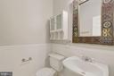 Half Bath - 47208 REDBARK PL, STERLING