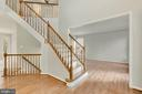 Genuine Hardwood Floors - 47208 REDBARK PL, STERLING