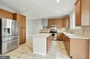 Stainless Steel Appliances - 47208 REDBARK PL, STERLING