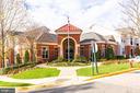 Community center at corner of Aristotle Drive - 11326 ARISTOTLE DR #4-303, FAIRFAX