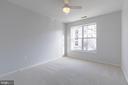 New carpet, paint, remote control ceiling fanlight - 11326 ARISTOTLE DR #4-303, FAIRFAX