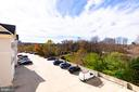 Panoramic views from your newly renovated condo - 11326 ARISTOTLE DR #4-303, FAIRFAX