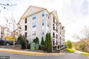 Mid rise building with elevator, garage & balcony - 11326 ARISTOTLE DR #4-303, FAIRFAX