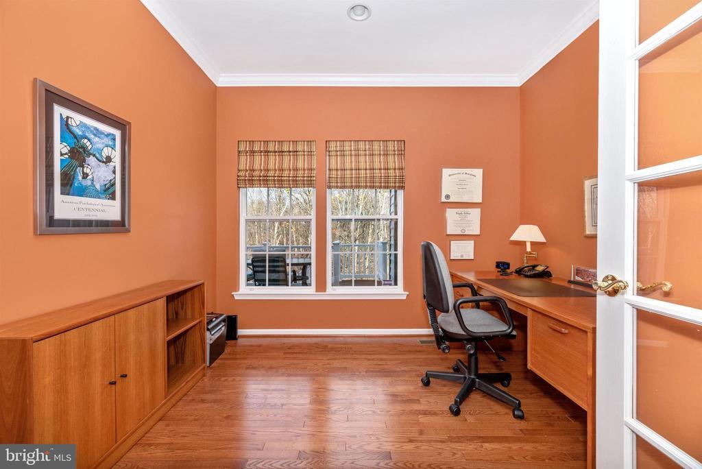 Office - 10574 EDWARDIAN LN #131, NEW MARKET