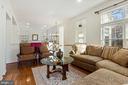 living room - 20660 SHOAL PL, STERLING