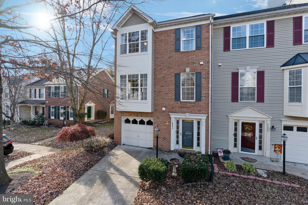 MLS VAFX1169300 in KINGSTOWNE