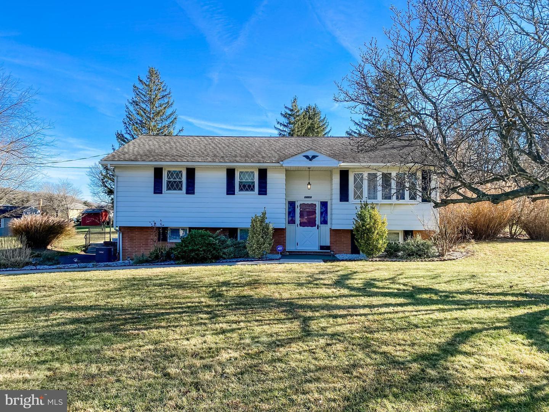 Single Family Homes pour l Vente à Cresaptown, Maryland 21502 États-Unis