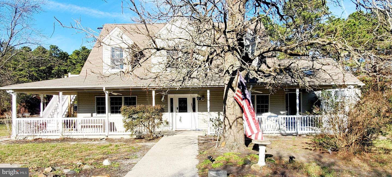 Single Family Homes للـ Sale في Atco, New Jersey 08004 United States