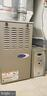 Carrier furnace with electrostatic HEPA filter - 11503 MAPLE RIDGE RD, RESTON