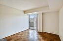2nd Bedroom - 1300 ARMY NAVY DR #323, ARLINGTON