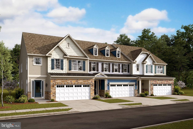 Single Family Homes для того Продажа на Brunswick, Мэриленд 21716 Соединенные Штаты