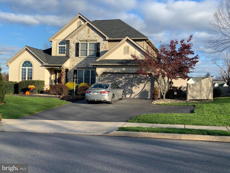Single Family Homes για την Πώληση στο Stevens, Πενσιλβανια 17578 Ηνωμένες Πολιτείες