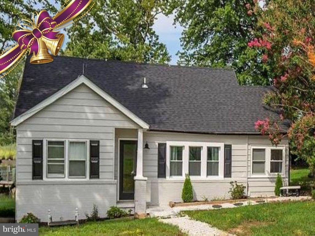 Single Family Homes för Försäljning vid Avenue, Maryland 20609 Förenta staterna