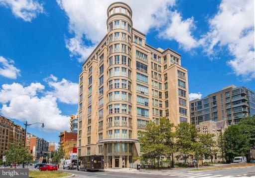301 MASSACHUSETTS AVE NW #1204