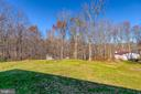 Plenty of land in a great location - 28 CARDINAL DR, FREDERICKSBURG