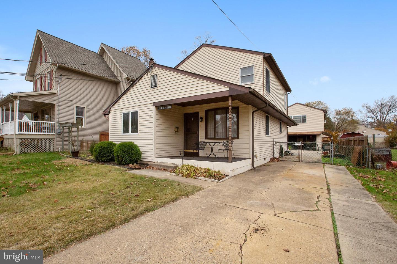 Single Family Homes vì Bán tại Stratford, New Jersey 08084 Hoa Kỳ