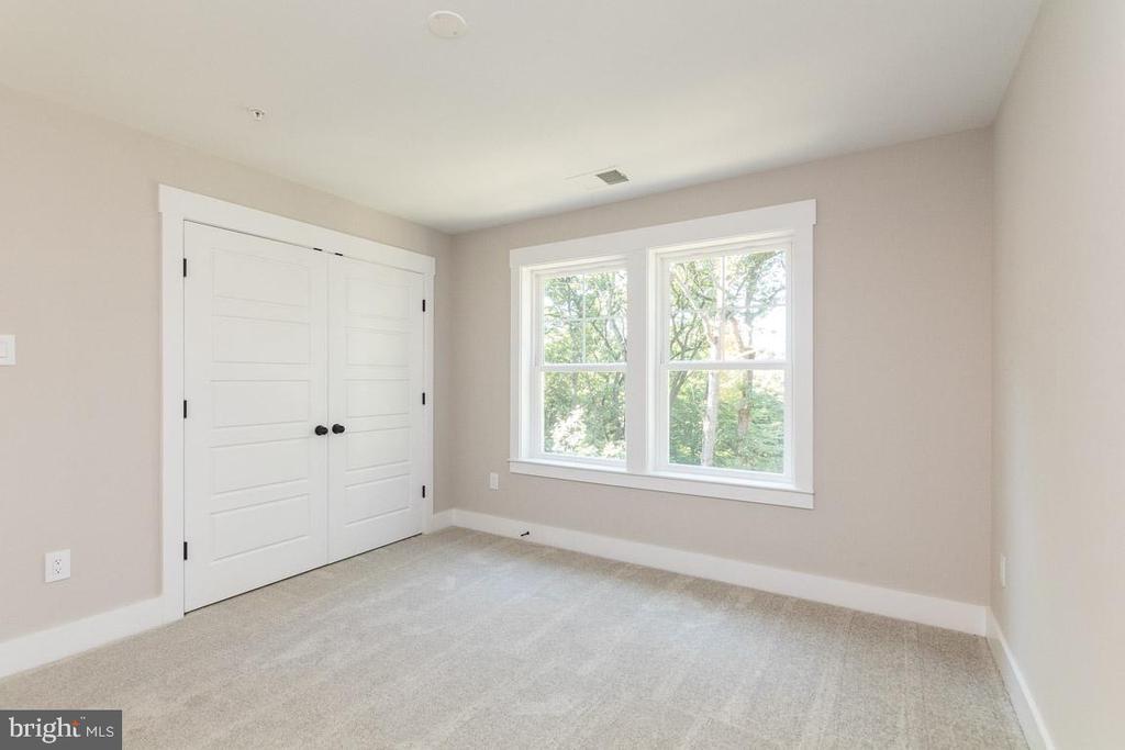 Bedroom 2. - 6789 ACCIPITER DR, NEW MARKET