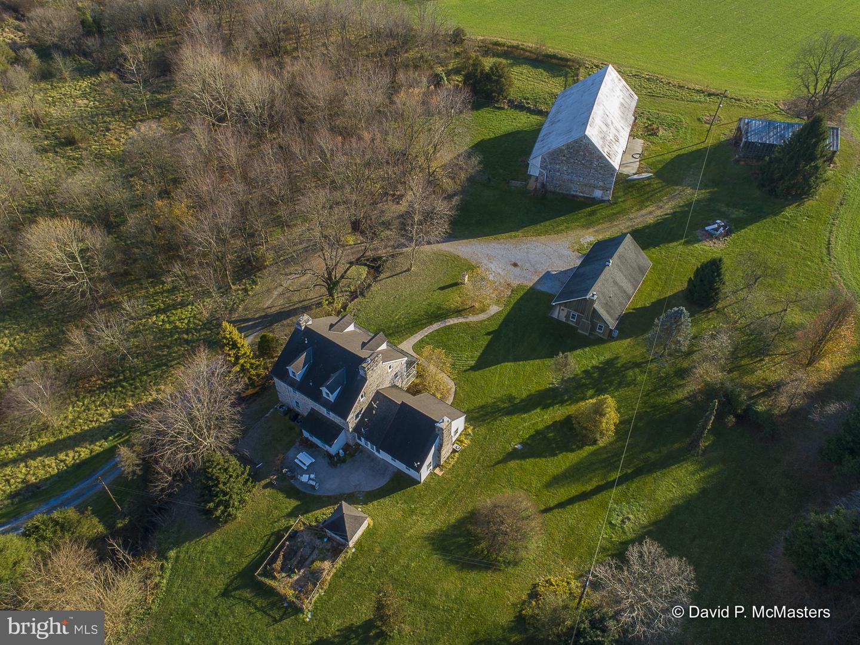 Single Family Homes per Vendita alle ore Boonsboro, Maryland 21713 Stati Uniti