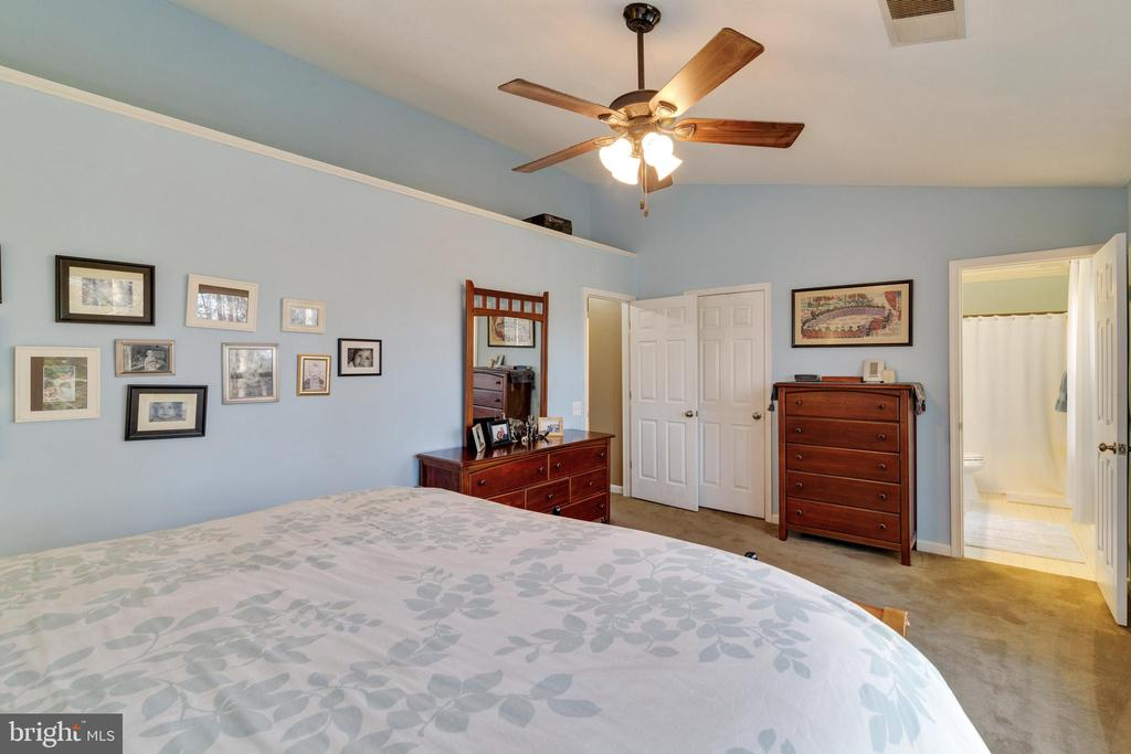 Master Suite - 14859 BUTTONWOOD CT, WOODBRIDGE