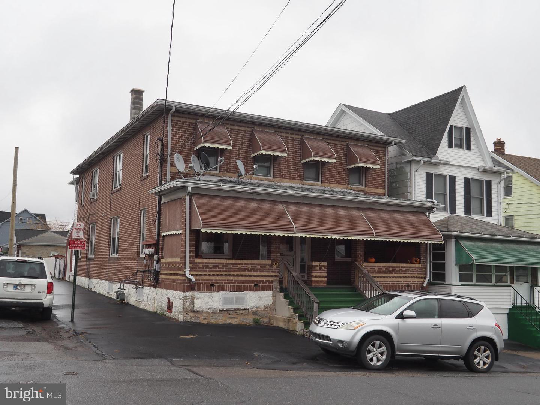 Разнобразная частная недвижимость для того Продажа на Hazleton, Пенсильвания 18201 Соединенные Штаты