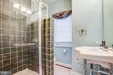 1113 Primary Suite Bath 1 - 1113 CAROLINE ST, FREDERICKSBURG