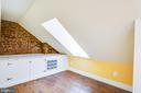 1113 3rd Floor Sitting Area w/ Passthrough to 1111 - 1113 CAROLINE ST, FREDERICKSBURG