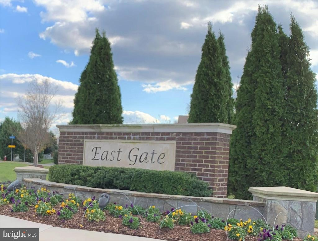 East Gate 3 - 43374 TOWN GATE SQ, CHANTILLY
