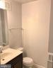 Rec Room Bathroom - 43374 TOWN GATE SQ, CHANTILLY