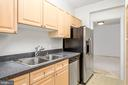 Stainless Steel Appliances! - 19355 CYPRESS RIDGE TER #405, LEESBURG