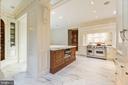 Gourmet Kitchen - 2446 KALORAMA RD NW, WASHINGTON