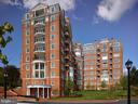 Iconic Wardman Tower - 2660 CONNECTICUT AVE NW #6C, WASHINGTON